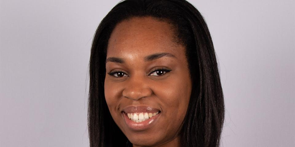 Stephanie Ofili, Associate, Clifford Chance