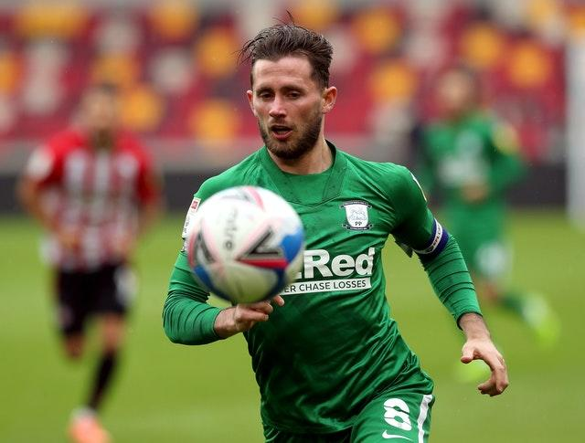 Alan Browne missed the game against Wales because of Covid-19 protocols