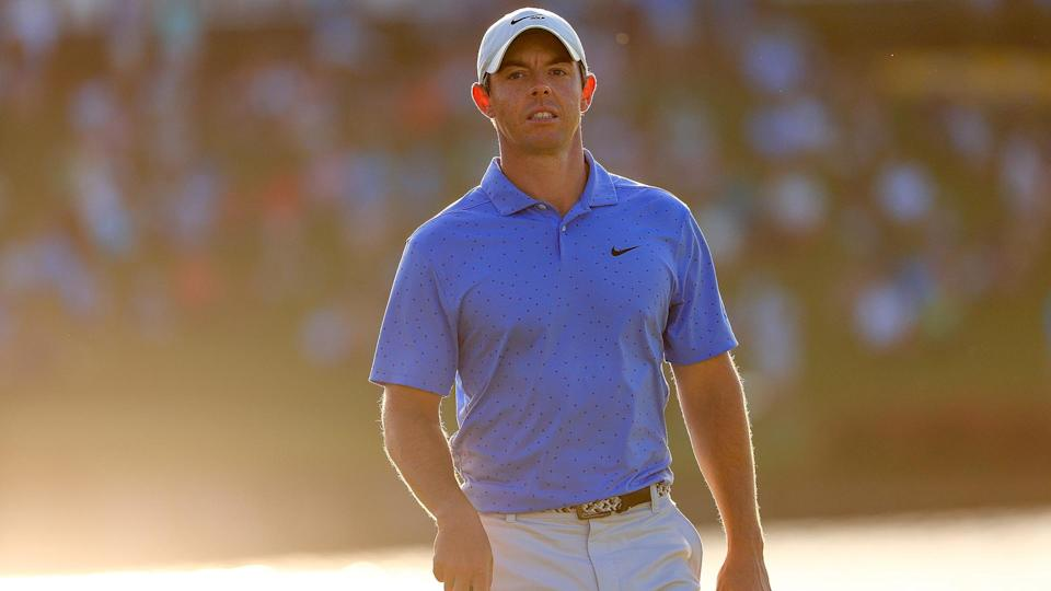 Rory Mcilroy Admits That Chasing Speed And Trying To Emulate Bryson Have Hurt Swing