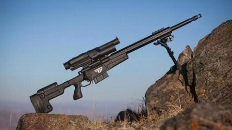 ht smart rifle nt 130516 wblog Smart Rifle Begins Shipping to Gun Owners This Week