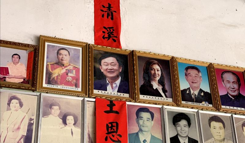 Shinawatras out, Lee Kuan Yew in: Asian leaders' differing treatment by China's ancestry tourism