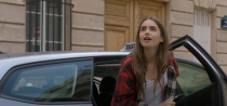"""<p>In <em><a href=""""https://www.cosmopolitan.com/entertainment/tv/a34251409/emily-in-paris-season-2-news-cast-spoilers-date/"""" rel=""""nofollow noopener"""" target=""""_blank"""" data-ylk=""""slk:Emily in Paris"""" class=""""link rapid-noclick-resp"""">Emily in Paris</a></em><em>, </em>we often see the titular character take taxis or private cars; she never seems to hop on the Metro despite the fact that it's definitely the fastest (and cheapest!) way to get around the city. (Well, it's not as cheap as walking, but I'm taking Emily's heels into account here.) Maybe she was charging everything to her corporate account, because all those cab fares would definitely add up. </p>"""