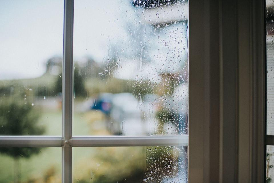 """<p>We all love to have shiny, clean windows, but what's really in those products that help our panes sparkle? Newer versions have less toxic chemicals, but older products can contain high concentrates of chemicals like ammonia and methanol, which can be deadly in high enough concentrates and could be associated with <a href=""""https://www.healthline.com/health-news/which-cleaning-products-are-safe-for-infants#Significant-association-between-exposure-and-asthma"""" rel=""""nofollow noopener"""" target=""""_blank"""" data-ylk=""""slk:asthma risk in infants"""" class=""""link rapid-noclick-resp"""">asthma risk in infants</a>.</p>"""