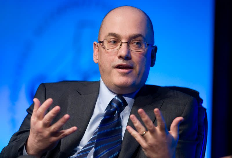 Billionaire Steve Cohen Buys the New York Mets
