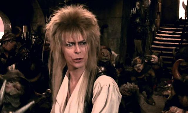 <p>As one of the most celebrated creatives of the last hundred years it's really no wonder Bowie was a dab-hand at acting. His iconic turn as the Goblin King in Labyrinth cemented his place in Hollywood and follow up appearances in The Last Temptation of Christ, The Prestige, as well as himself in both Zoolander and Extras, added to his cultural appeal. His stage and screen presence his missed. </p>