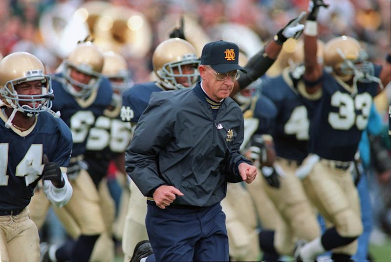 Was 1993 FSU-ND college football's best game ever?