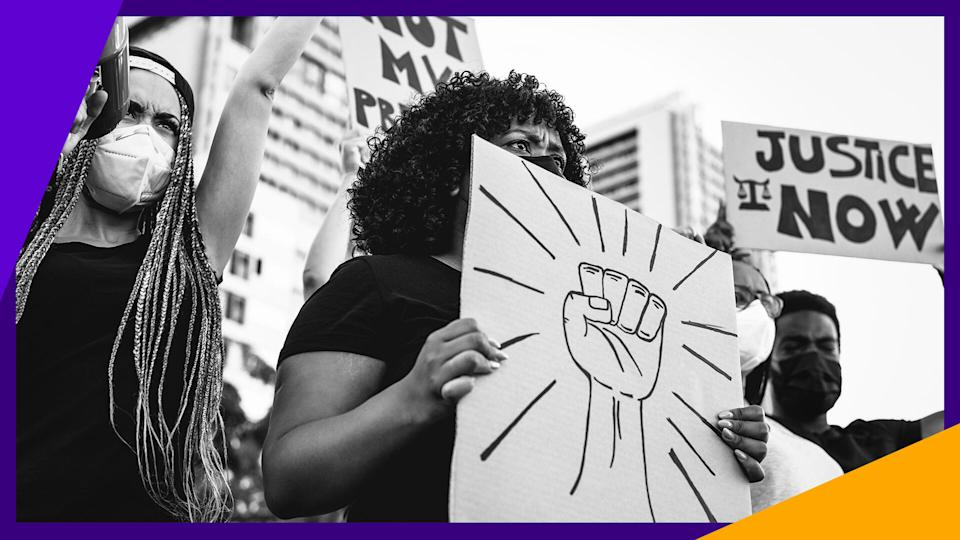The Black Lives Matter movement did more than highlight the pressing need for anti-racism practices. It also made folks on social media feel more comfortable discussing seemingly taboo topics, such as mental health, LGBTQ rights, food insecurity and chronic illnesses.
