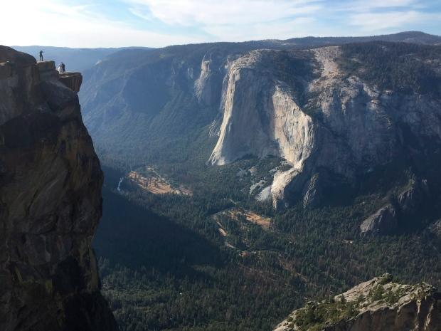 Couple die in Yosemite National Park while apparently taking selfie