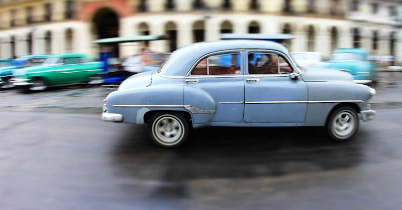 Why Collectors Aren T Buying Cuba S Old Cars