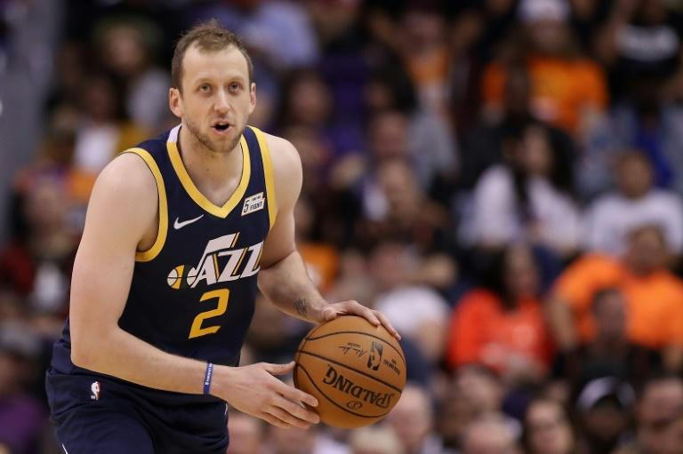 Australian swingman Joe Ingles is more pessimistic with each passing week that the NBA season, halted by the coronavirus pandemic, will resume
