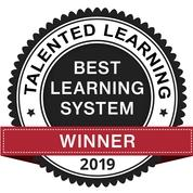 Cornerstone Awarded Best Corporate Extended Enterprise Learning System by Talented Learning