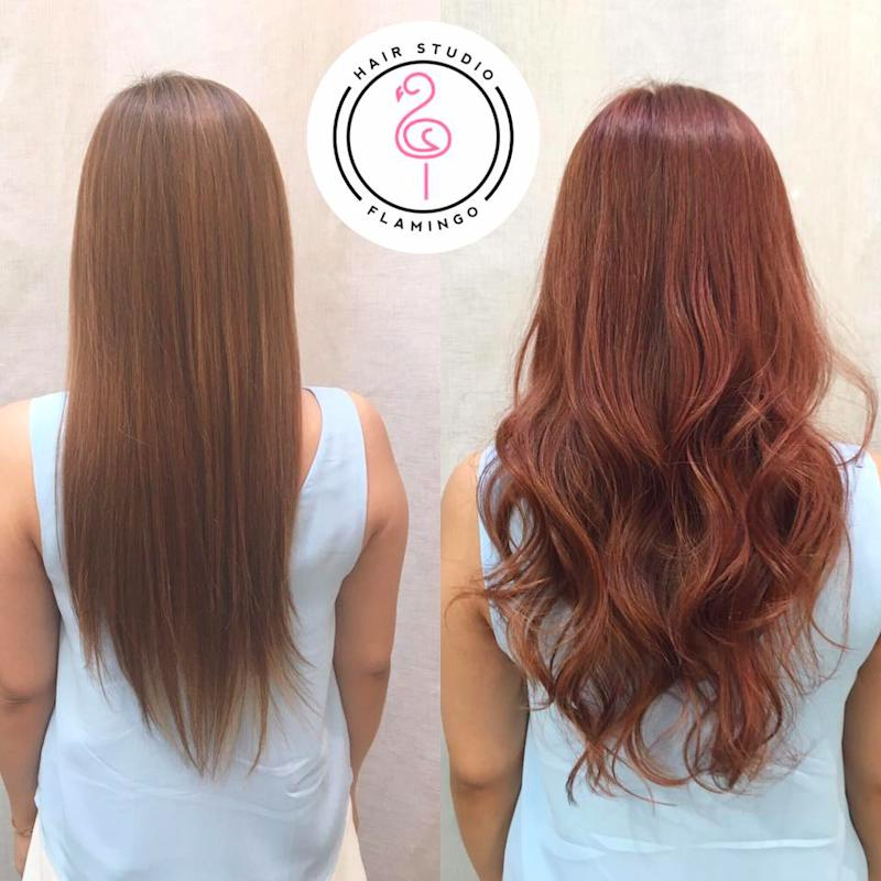 Best Hair Colours For Your Chinese Zodiac Sign In - Hairstyle colour photo