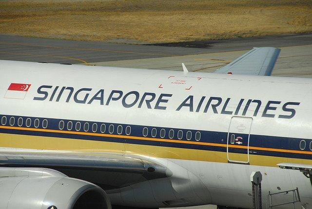 14% of Singapore Airlines flights didn't fly on-time in December