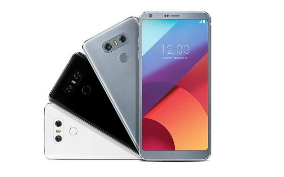 This is how much the LG G6 will cost in India