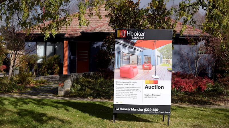 More Aussies give up home ownership dream