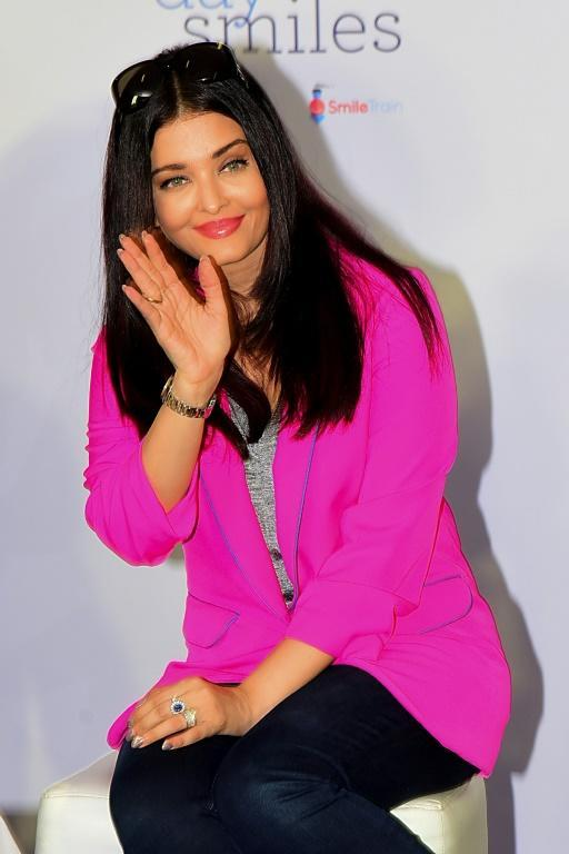 Aishwarya Rai caught the virus