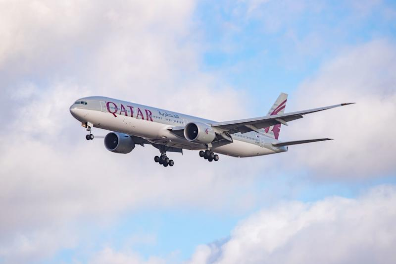This Is the Best Airline in the World