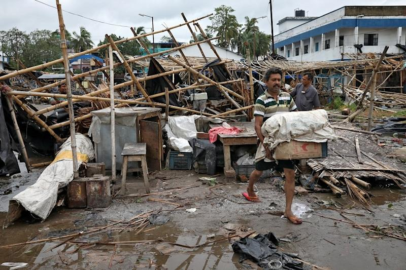 National Insurance Co Receives 500 Claims Amounting to Rs 160 Crore Post Cyclone Amphan