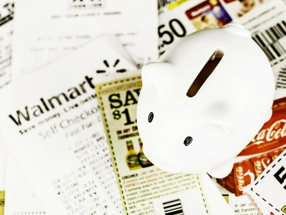 Get ready to save big. (Photo: Getty Images)