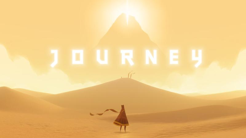 """""""Journey"""" helped expand the parameters of video game experiences upon its 2012 release."""