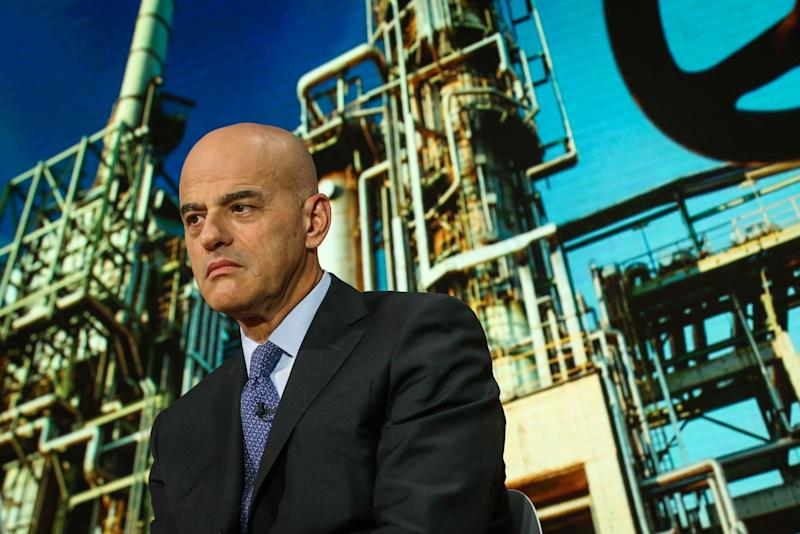 Eni to Exit Traditional Oil Refineries in Next Decade