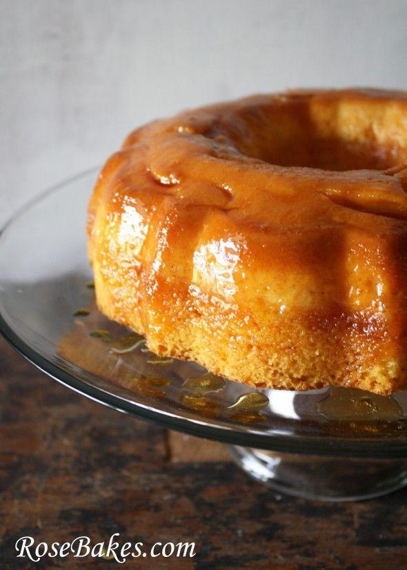 """<p>Turn this classic custardy dessert into a cake; bake in caramelized sugar to get a dark brown sweet crust. </p><p><strong>Get the recipe at <a href=""""http://rosebakes.com/happy-mothers-day-flan-cake-recipe/"""" rel=""""nofollow noopener"""" target=""""_blank"""" data-ylk=""""slk:Rose Bakes"""" class=""""link rapid-noclick-resp"""">Rose Bakes</a>.</strong> </p>"""