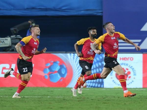 Neville saves the day for SC East Bengal with late equaliser against Kerala (Photo/ ISL)