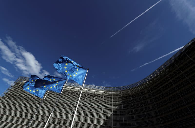 No need for tighter EU rules on where asset managers are located, say funds