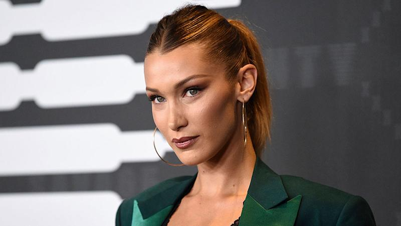 Bella Hadid Just Admitted She Struggled 'Intensely' With Her Mental Health For The Past 5 Years