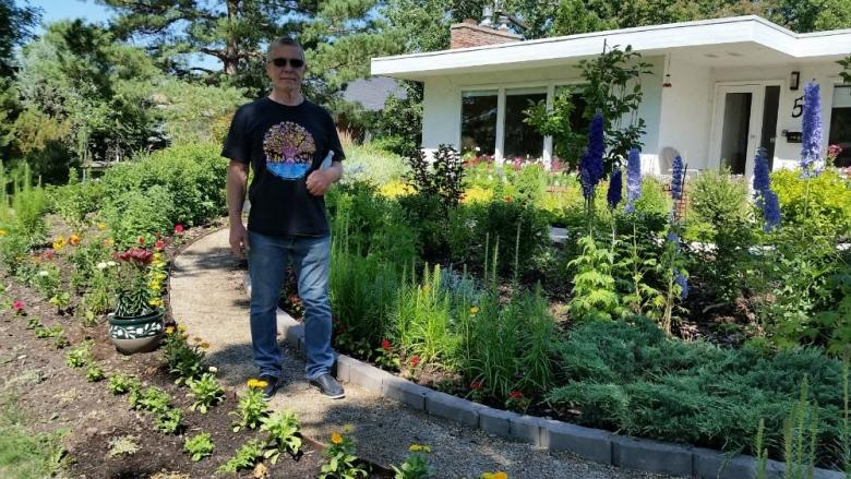 Secret Gardens Tour celebrates 20th year in Regina with new places to visit