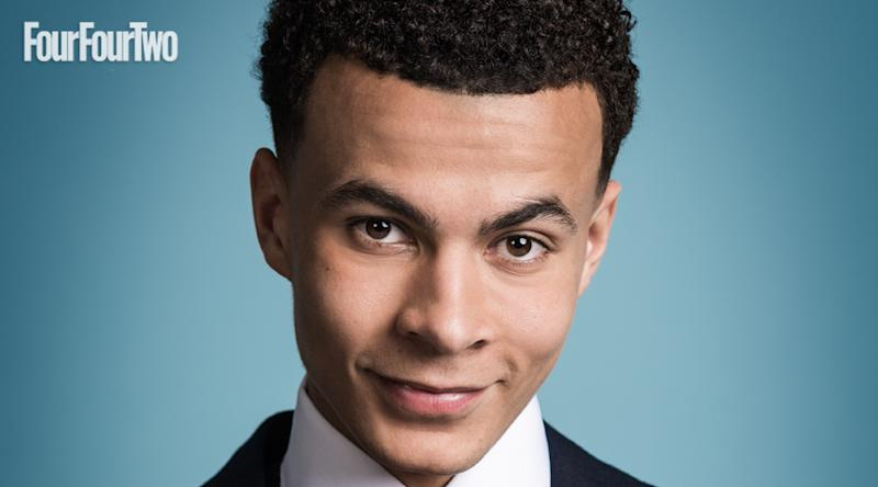 Long read: Dele Alli interview – I focus on the football; not getting wound up as easily