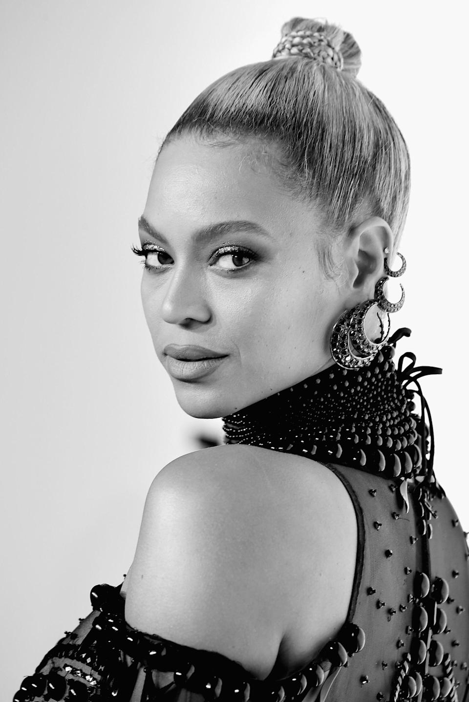 <p>There is little new to observe about Beyoncé Giselle Knowles-Carter, arguably the most powerful female celebrity in the world. Celebrated musician, businesswoman and activist, in her spare time she makes Jay-Z look like the luckiest man in the world.</p>