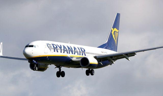 Ryanair cuts capacity again after 'government mismanagement of COVID travel policies'