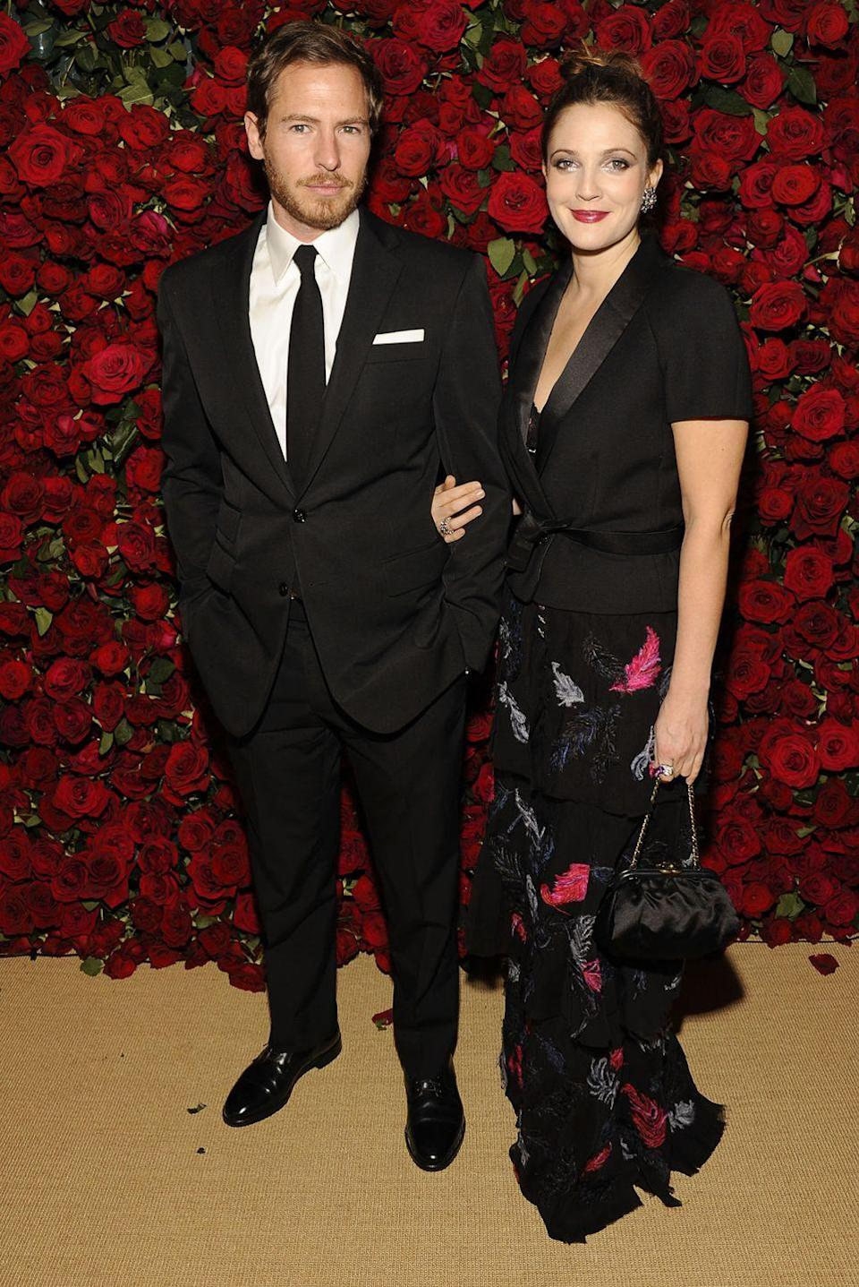 <p>Will Kopelman is an art consultant in New York, so the couple was bi-coastal throughout their relationship. They got married in 2012, but sadly divorced in 2016. However, they remain friendly to coparent their daughters Frankie and Olive together.</p>