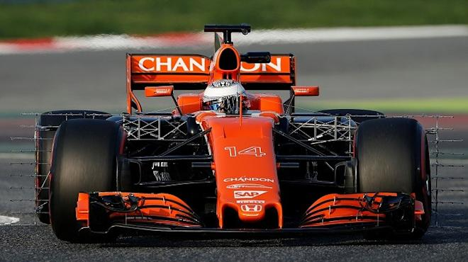Fernando Alonso, Fernando Alonso news, McLaren, McLaren formula One, Formula One, Formula One news, Fernando Alonso delighted with new Formula one rules, McLaren struggling with engine issues
