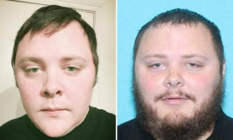 Image result for texas gunman