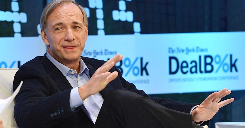 Here's a look inside Ray Dalio's new strategy