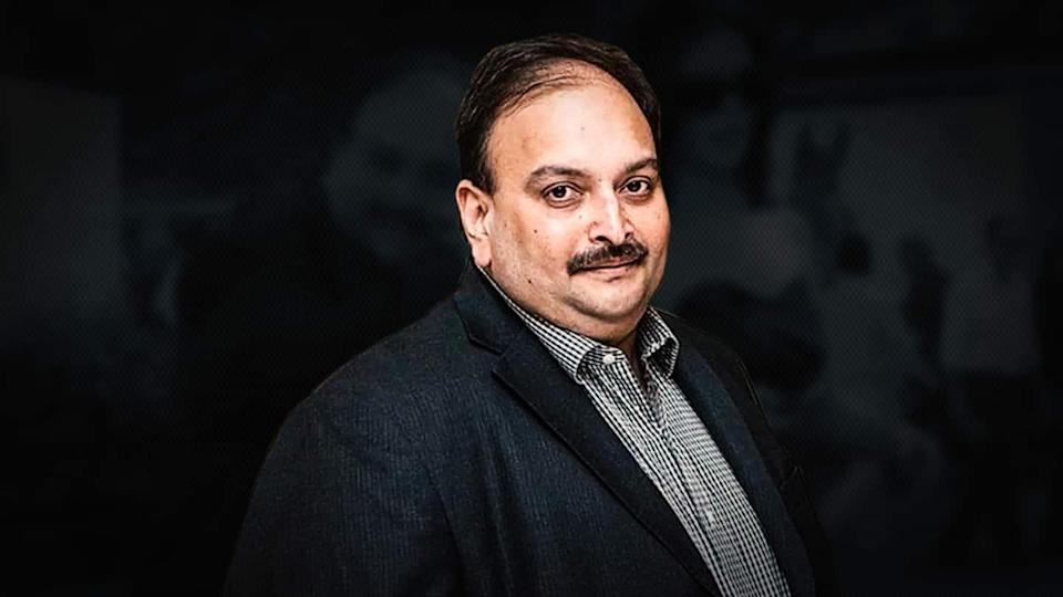Indian officials return from Dominica as Choksi