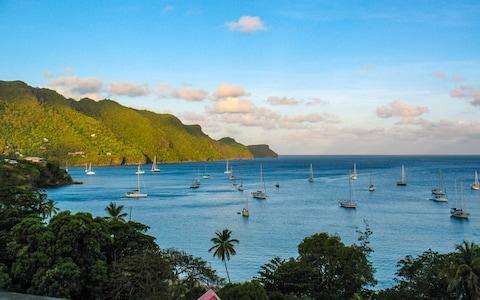 Bequia, St Vincent and the Grenadines - Credit: iStock