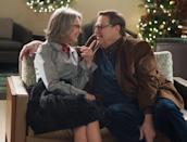 <p>Let's take a roll call, shall we? John Goodman, Timothée Chalamet, Ed Helms, Diane Keaton, Amanda Seyfried, Marisa Tomei, Olivia Wilde, and Steve Martin. Need we say more? Even though the holiday movie featured an all-star ensemble, it couldn't save the film from receiving negative reviews and a subpar box office intake. Amanda Seyfried even received a Worst Supporting Actress nomination from the Golden Raspberry Awards for her work in the film. Ouch.</p>