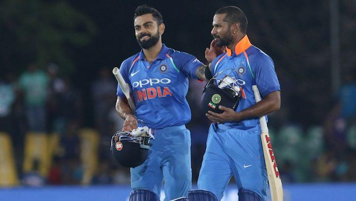<p>Dambulla, Aug 20 -Following is the scorecard of the first One-Day International (ODI) cricket match between India and Sri Lanka played at the Rangiri Dambulla International Stadium here on Sunday.<br /> <br /> <strong>Sri Lanka innings:216/10 in 43.2 overs</strong></p>