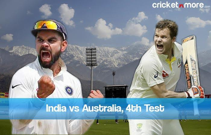 Dharamsala Test: India hammer Australia to reclaim the Border-Gavaskar Trophy