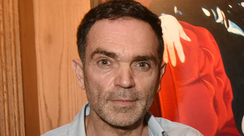French Author Yann Moix, 50, Says Women Over 50 Are 'Invisible' To Him