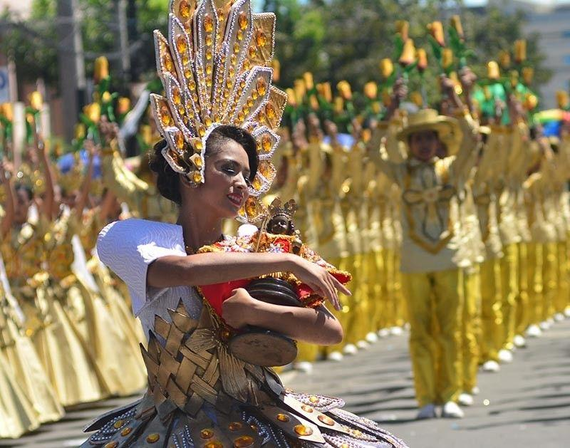 Changes in Sinulog 2021 activities to be expected
