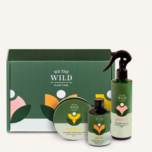 We The Wild Plant Lovers' Essential Kit, $44.99. Photo: supplied.