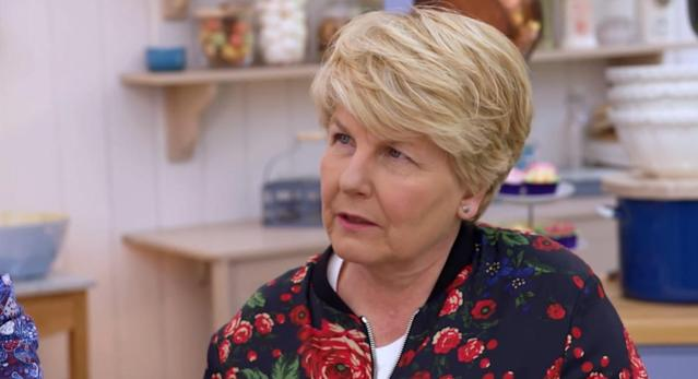 Sandi Toksvig has quit as host of <em>The Great British Bake Off</em> – and UK bookmakers think they have an idea who might replace her... (Channel 4)