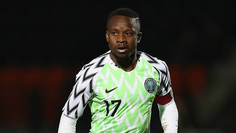 Denizlispor's Onazi procures multi-million naira mansion in Lagos