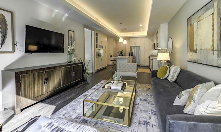 Apartments for rent in Irvine: What will $3,300 get you?