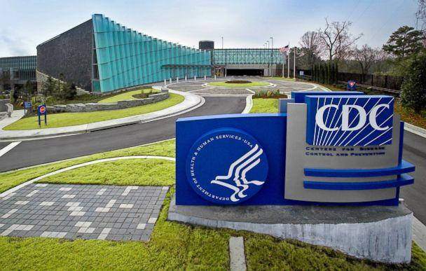 PHOTO: The Centers for Disease Control's Tom Harkin Global Communications Center is shown in Atlanta. (James Gathany/Centers for Disease Control)