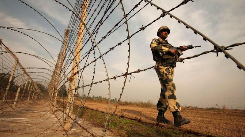 Two Civilians Killed as Pak Violates Ceasefire in J&K's Nowshera